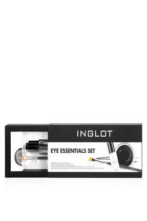 Inglot Eye Essentials Set 3