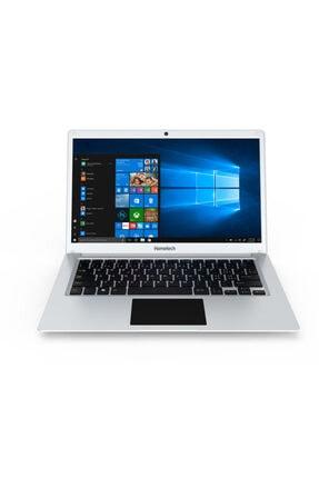"""Hometech Alfa 450C Intel Celeron N3350 4GB 128GB SSD 14"""" Windows 10 Home Dizüstü Bilgisayar 0"""