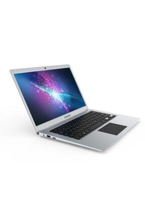 """Hometech Alfa 450C Intel Celeron N3350 4GB 128GB SSD 14"""" Windows 10 Home Dizüstü Bilgisayar 1"""