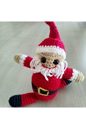 Gülsence Design Minik Noel Baba 1