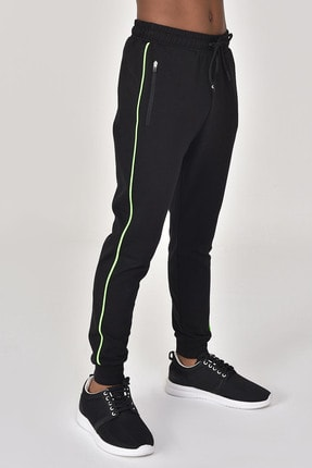 bilcee Siyah Erkek Çocuk Pantolon GS-8189 0