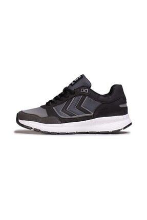 HUMMEL Kadın Siyah Ayakkabı 3s Gradient 208695-2001 1