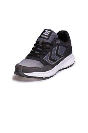 HUMMEL Kadın Siyah Ayakkabı 3s Gradient 208695-2001 2