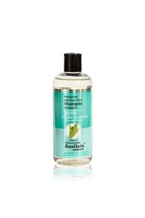 New Essentials Saç Dökülme Karşıtı & Hızlı Uzamaya Yardımcı Şampuan 500 Ml 0
