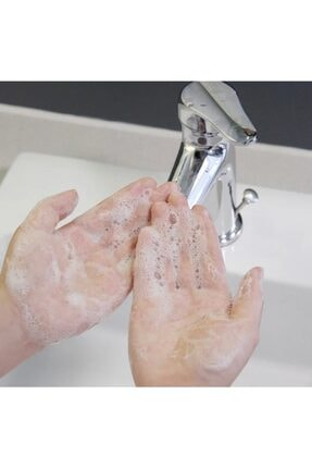 dirisan home's Antibakteriyel Tek Kullanımlık Kağıt Sabun 4paketx15adet= 60 Adet 1