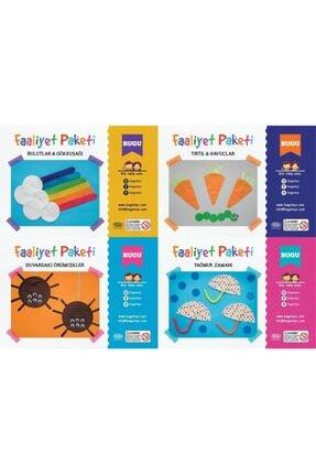 BUGUTOYS 20'li Faaliyet Paketi 2