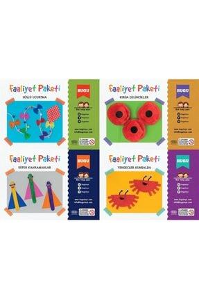 BUGUTOYS 20'li Faaliyet Paketi 3