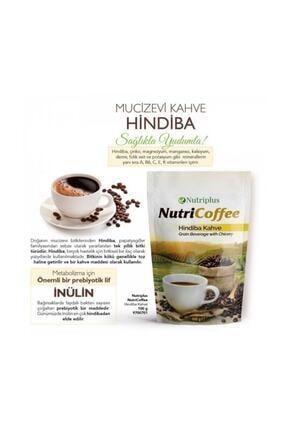 Ersağ Farmasi Nutrıplus Nutrıcoffee Hindiba Kahve 100 Gr 0