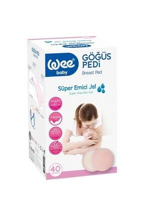 Wee Baby Pratik Manuel Göğüs Pompası Ve 40'lı Göğüs Pedi 2