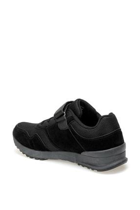 Kinetix HUBER J 9PR Siyah Erkek Çocuk Sneaker Ayakkabı 100425689 2