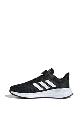 adidas Eg1583 Runfalcon C Çocuk Koşu Ayakkabı 3