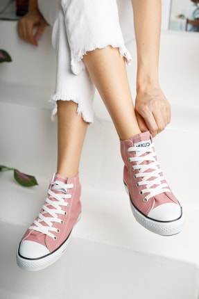 Muggo Unisex Keten Ayakkabı 1