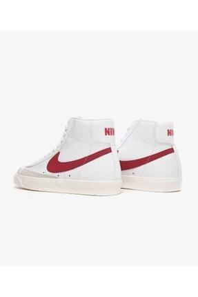 Nike Blazer Mid 77 Erkek Ayakkabi 4
