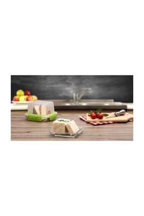 Paşabahçe Storemax Peynir Saklama Kabı 53879 2 Adet 1