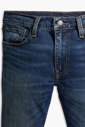 Levi's Erkek 511™ Slim Fit Erkek Jean Pantolon-X9986 Lse_Band Wagon Adv 0451150860 2
