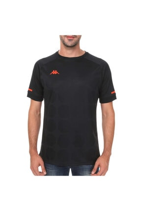 Picture of 303wg20 Poly T-shirt _ Siyah S