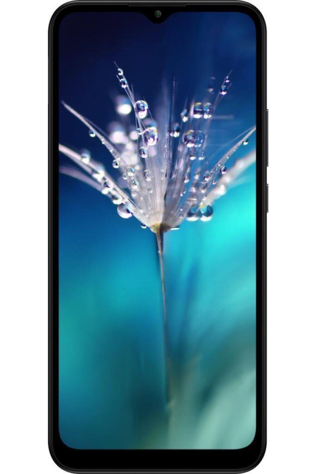 GM 21 32GB Siyah Cep Telefonu (General Mobile Türkiye Garantili)