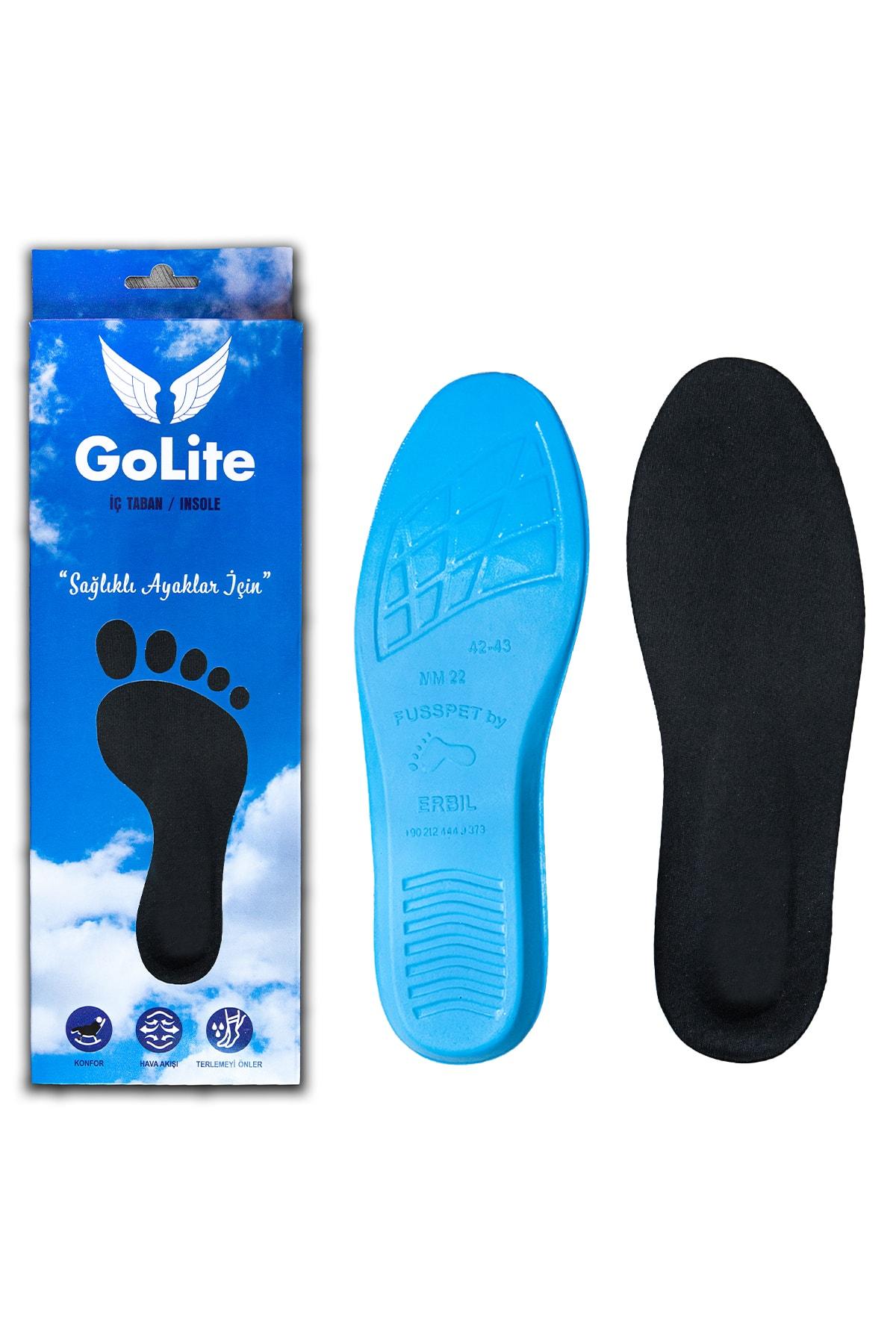 Spor Günlük Tabanlık Siyah Memory Foam Hafızalı Ayakkabı Iç Tabanlığı Rahat Yumuşak Taban M22 Insole