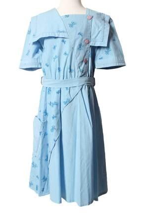 تصویر از Askr Kız Çocuk Elbise 3100