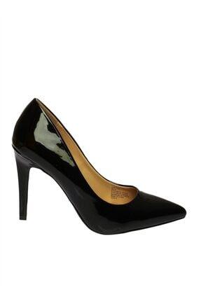 Rugan Topuklu Ayakkabı 5000130026