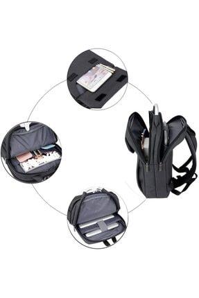 Laptop Çantası, Sırt Çantası, Evrak Çantası, Tablet Çantası, Dosya Çantası, Çok Bölmeli Çanta DOB022