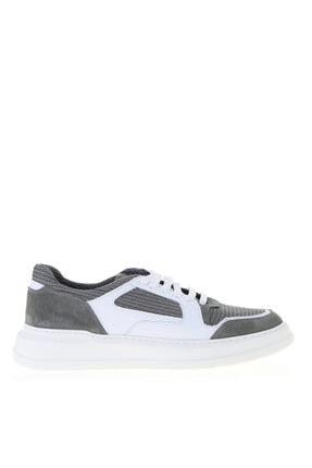تصویر از Altınyıldız Classic Gri Günlük Ayakkabı