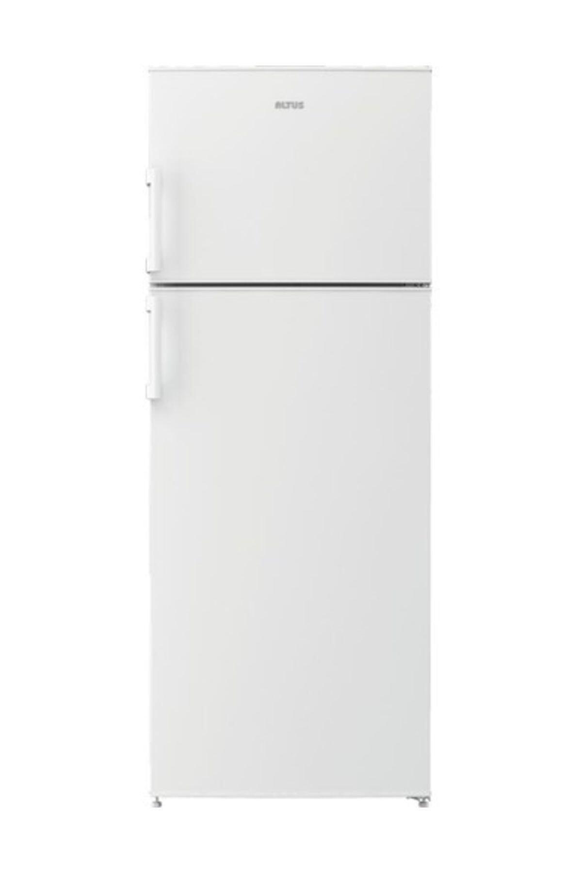 AL 370 N A+ 465 Lt No Frost Buzdolabı