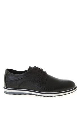 تصویر از Altınyıldız Classic Siyah Günlük Ayakkabı