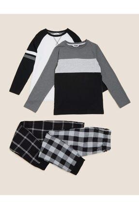 Picture of 2'li Pijama Takımı(6-16 Yaş)