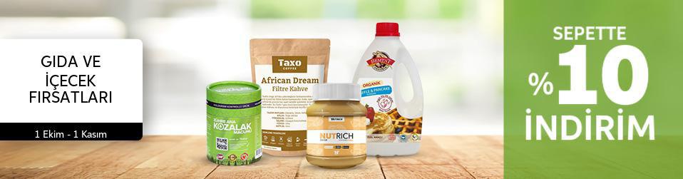 Gıda ve İçecek Fırsatları