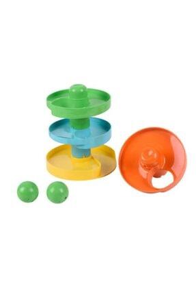 Zuzu Toys Yağmur Damlası Çıngıraklı Top Oyunu 1