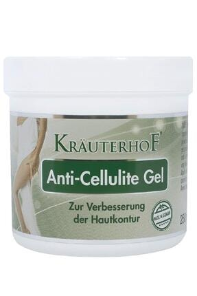 Krauterhof Anti-cellulite Gel Selülit Jeli 250ml 0