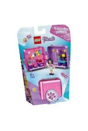 LEGO Friends Emma'nın Alışveriş Oyun Küpü 41409 1