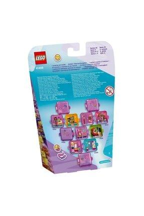 LEGO Friends Emma'nın Alışveriş Oyun Küpü 41409 2