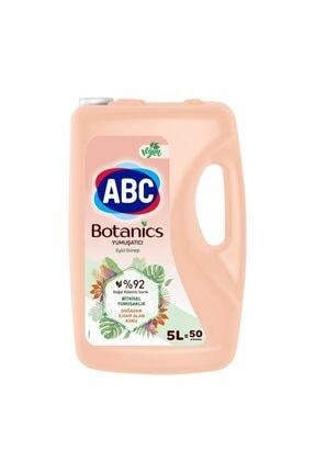 ABC Yumuşatıcı Botanics Eylül Güneşi 5 Lt 0