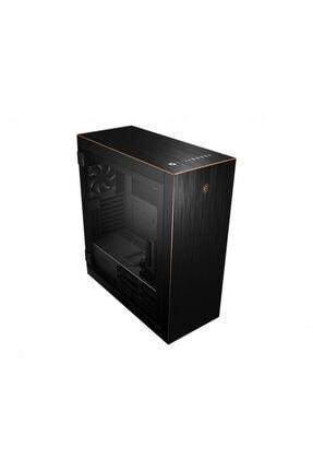 MSI Mpg Sekira 500g Temperli Cam Mid Tower Atx Bilgisayar Kasası 0