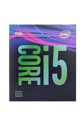 Intel I5-9400f 2.9 Ghz 4.1 Ghz 9mb 1151v8vga'sız 0