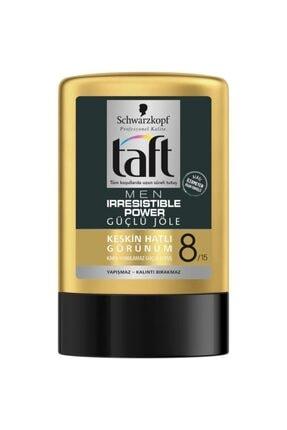 Taft Irresistable Power Jöle 300 Ml 0