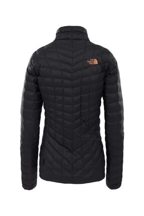 The North Face Kadın Siyah Termoball Ful Zip Mont 1