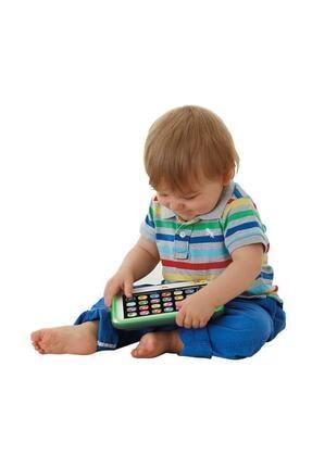 Fisher Price Eğitici Tablet 1