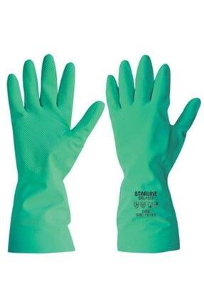 Kimyasal Nitril Eldiven Stl-1513 STL1513