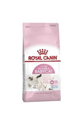 Royal Canin Mother Babycat Yavru Kuru Kedi Maması 4 Kg 0