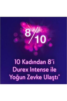 Durex Intense Orgasmic Gel 10ml 3