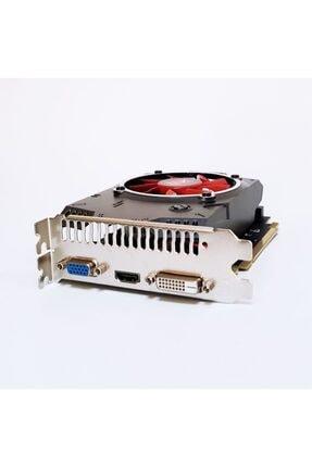 Quadro Amd Ryzen 7 240 2gb 128bit Ddr5 Pcı-e 3.0 Ekran Kartı 2