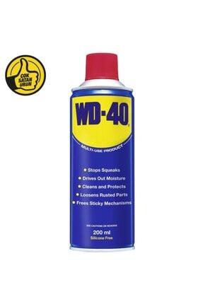 Henkel Wd-40 Çok Amaçlı Pas Sökücü 0