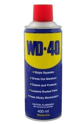 Henkel Wd-40 Çok Amaçlı Pas Sökücü 1
