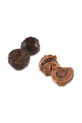 Harem Chocolate Truf (sütlü-bitter/750 Gr) 1