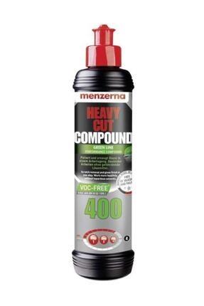 Menzerna Heavy Cut Compound 400 Green Lıne 250 Ml. 0