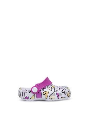Akınalbella Unisex Çocuk Pembe Sandalet E012b049 4