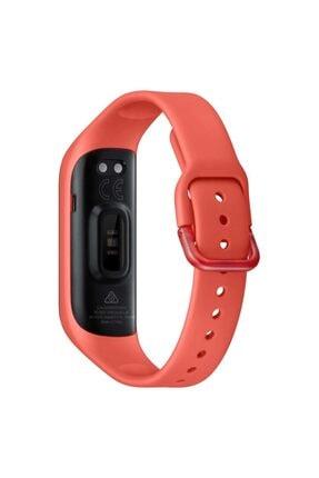 Samsung Galaxy Fit2 Kırmızı Akıllı Bileklik (Samsung Türkiye Garantili) 2